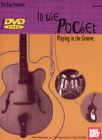 In the Pocket: Playing in the Groove DVD