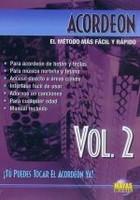 """T""""""""º Puedes Tocar El Acordeon Ya! 2 DVD"""