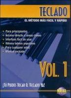 Tú Puedes Tocar El Teclado Ya! 1 DVD