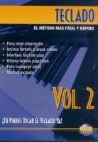 Tú Puedes Tocar El Teclado Ya! 2 DVD