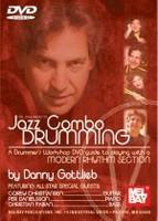 Jazz Combo Drumming DVD