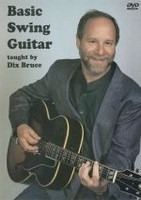 Basic Swing Guitar DVD