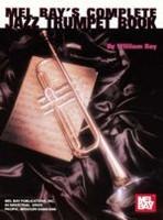 Complete Jazz Trumpet Book