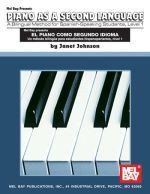 Spanish/English Piano Method, Level 1