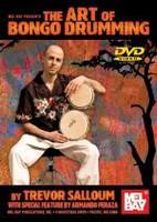 Art of Bongo Drumming DVD