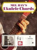 Ukulele Chords - Book & DVD