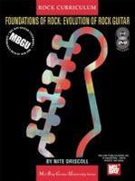Foundations of Rock: Evolution of Rock Guitar