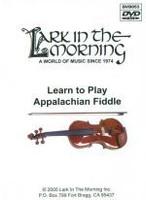 Learn to Play Appalachian Fiddle DVD