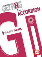 Getting Into Accordion