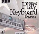 Instant Play Keyboard Express CD-ROMs