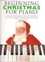 Beginning Christmas for Piano