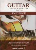 Guitar - Praise & Worship Songbook, Level One