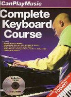 I Can Play Music - Complete Keyboard Course