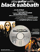 Play Guitar with Black Sabbath