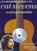 Play Acoustic Guitar with Cat Stevens