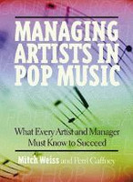 Managing Artists in Pop Music