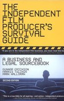 The Independent Film Producer's Survival Guide, 2nd Ed.