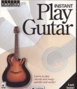 Instant Play Guitar CD-ROMs