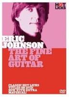 Eric Johnson - The Fine Art of Guitar