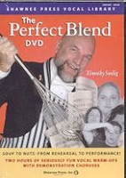 The Perfect Blend DVD