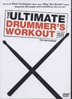 The Ultimate Drummer's Workout DVD