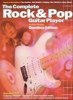 The Complete Rock & Pop Guitar Player, Omnibus Edition