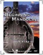 Beginning Mandolin DVD