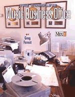 The Complete Music Business Office