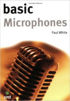 Music Technology: Basic Microphones
