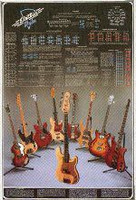 Electric Bass (Poster)