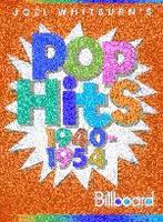 Pop Hits -Singles & Albums 1940-1954