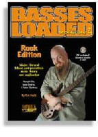Basses Loaded Volume 2 - Rock Edition