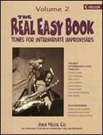 The Real Easy Book - Volume Two C Ed.