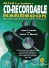 CD-Recordable Handbook (IBM Only)