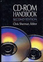 The CD-ROM Handbook, 2nd Ed.