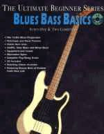 Blues Bass Basics -- Steps One & Two Combined