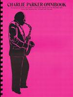 Charlie Parker Omnibook - B Flat Instruments
