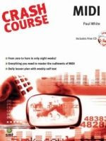 Crash Course MIDI