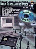 Ulitmate Beginner Tech Start Series: Drum Programming Basic