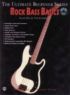 Rock Bass Basics, Steps One & Two Combined