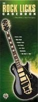 The Guitar Rock Licks Casebook