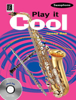 Play It Cool -- Tenor Saxophone - LAST COPY