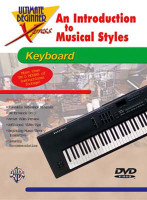 UBXpress: An Introduction to Musical Styles for Keyboard