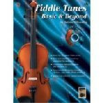 Fiddle Tunes Basic & Beyond