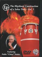 Rhythmic Construction of a Salsa Tune, Vol. 1