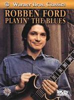 Playin' The Blues - DVD