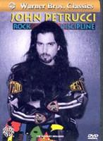 John Petrucci Rock Discipline DVD