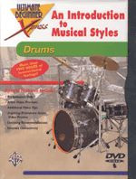 An Introduction to Musical Styles: Drums DVD