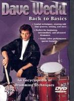 Dave Weckl - Back to Basics DVD