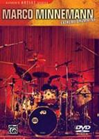 Marco Minnemann - Extreme Drumming DVD